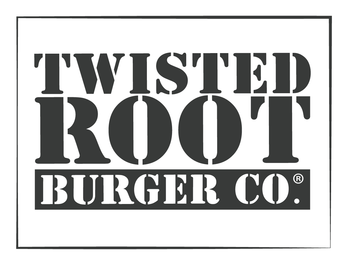 Twisted Root Burgers