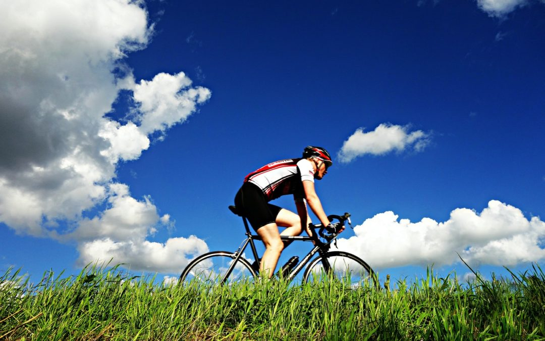 The Best Biking, Hiking, and Running Trails in Arlington, TX