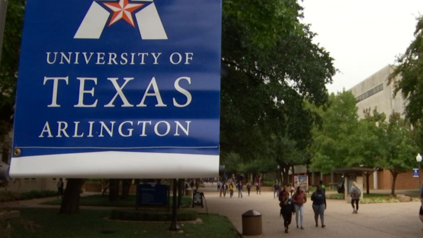 University of Texas Arlington Campus